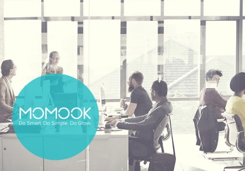 MOMook – Innovative Software Company: overview of the year 2016